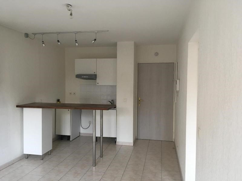 Location appartement Aix en provence 754€ CC - Photo 1