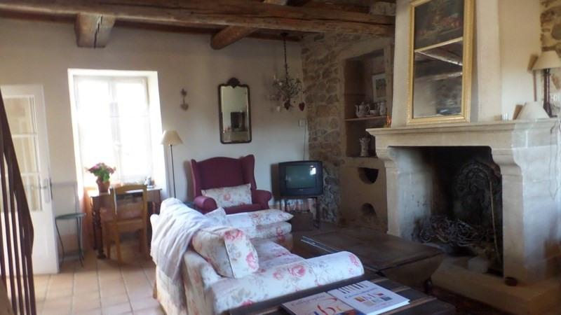 Vente maison / villa Chantemerle-lès-grignan 495000€ - Photo 5