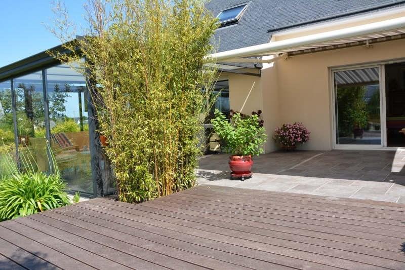 Sale house / villa Lannion 393680€ - Picture 10