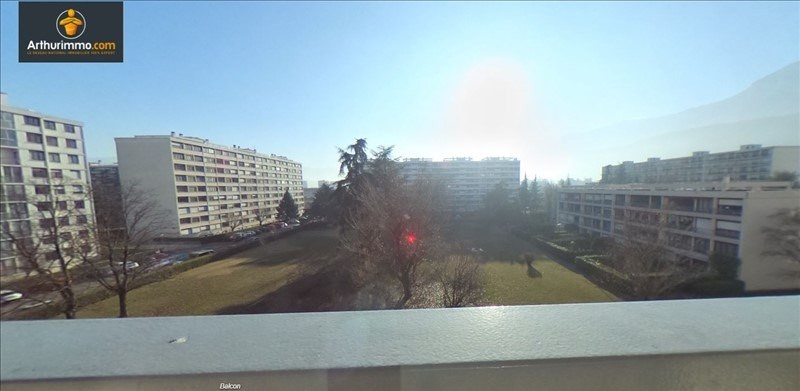 Vente appartement Echirolles 159000€ - Photo 1