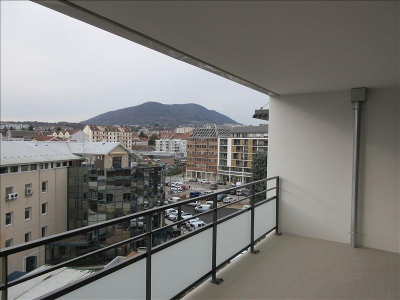 Location appartement Voiron 780€ CC - Photo 5