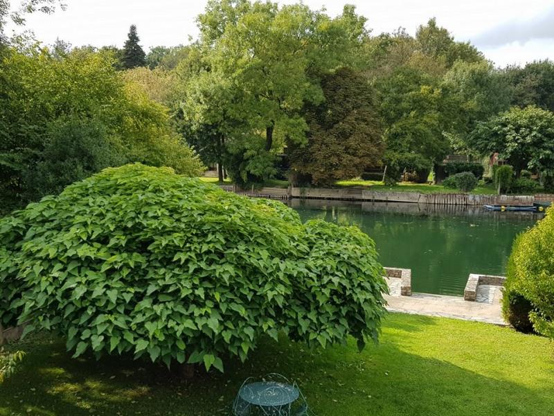 Sale house / villa Montigny-sur-loing 310000€ - Picture 17