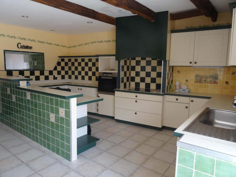 Vente maison / villa Valdivienne 233500€ - Photo 2