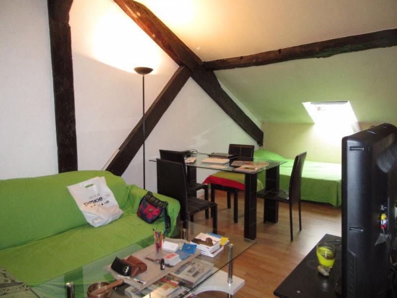 Sale apartment Perigueux 60000€ - Picture 1