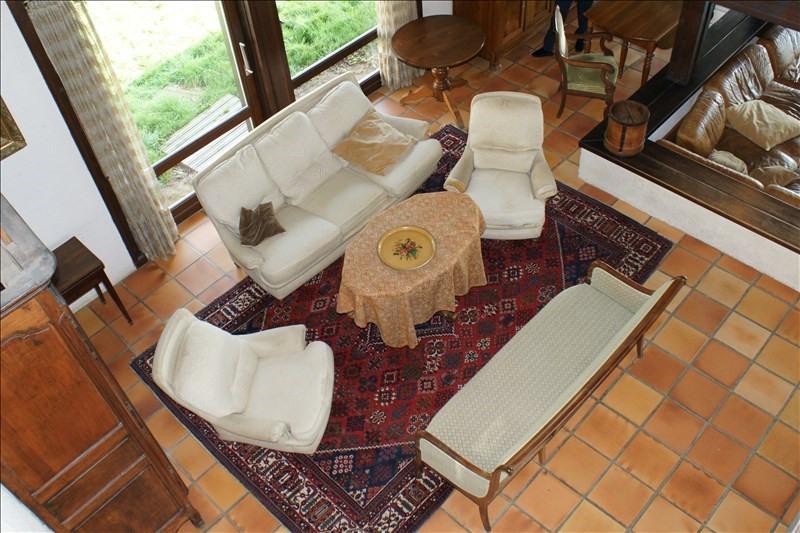 Vente maison / villa St etienne de montluc 488800€ - Photo 10