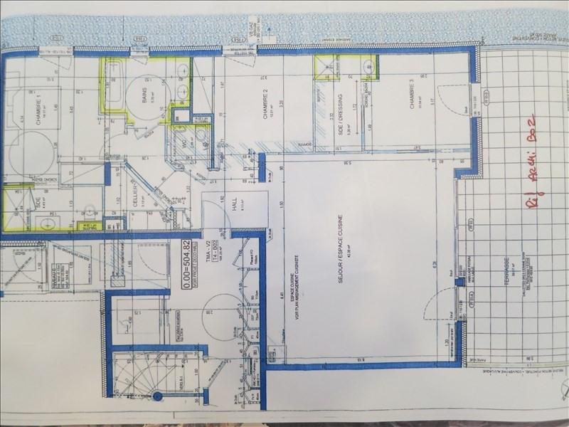 Sale apartment Annecy le vieux 740000€ - Picture 2