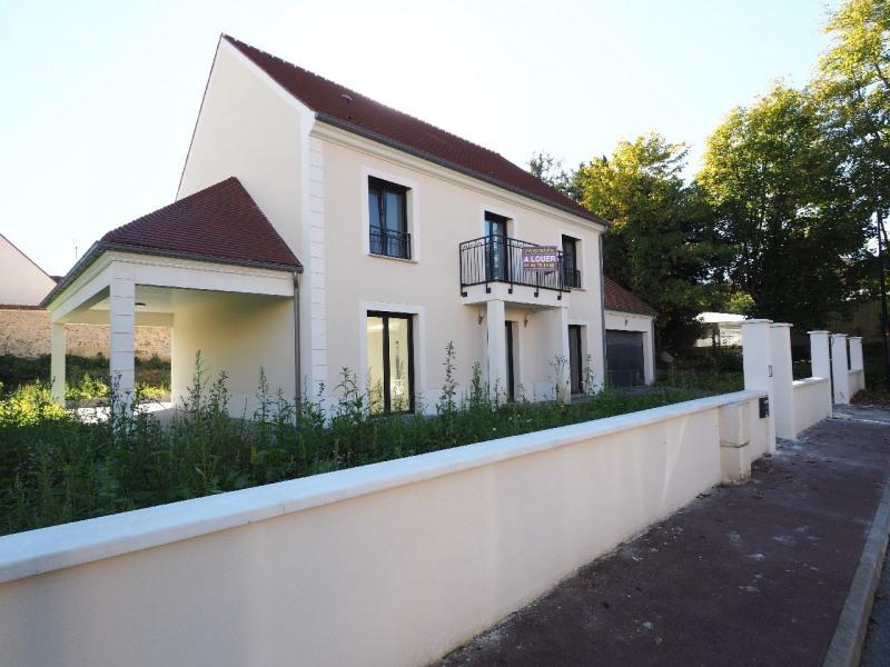 Rental house / villa La rochette 1700€ CC - Picture 1
