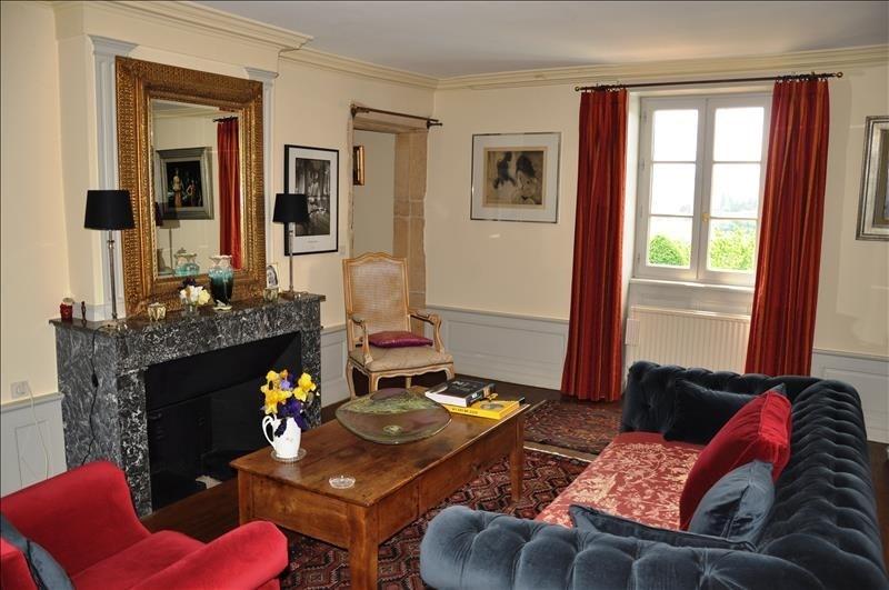 Deluxe sale house / villa Liergues 740000€ - Picture 9
