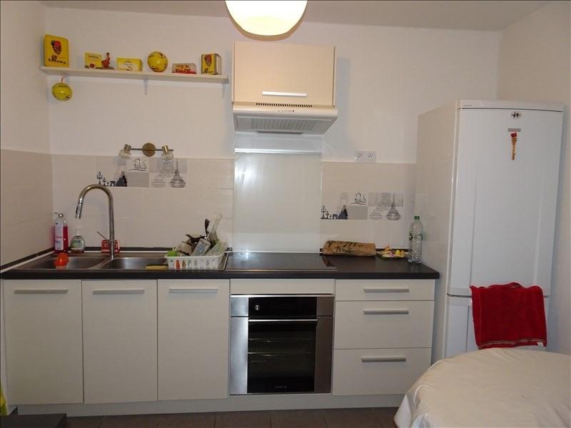 Sale apartment Daux 148000€ - Picture 5