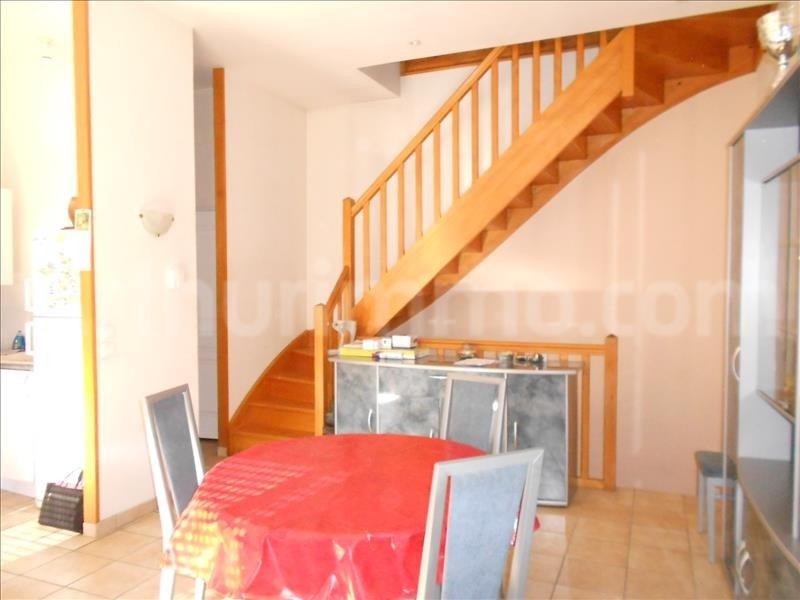 Vente maison / villa Pontcharra sur turdine 153000€ - Photo 6