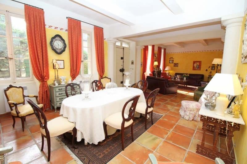 Venta  casa St chamas 549000€ - Fotografía 2