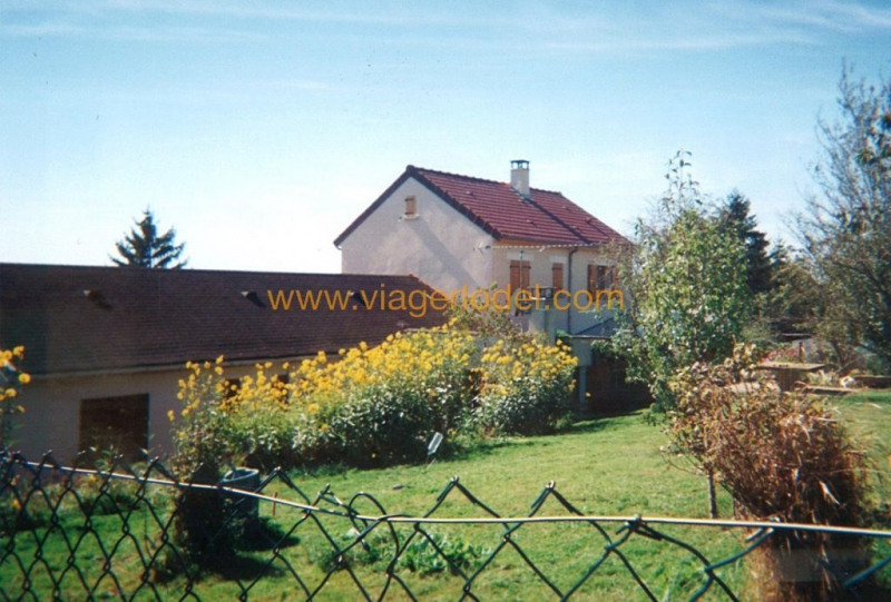 Life annuity house / villa Trevilly 25 000€ - Picture 5