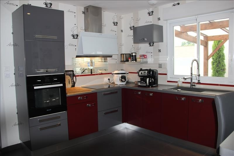 Sale house / villa Arthon en retz 290000€ - Picture 4