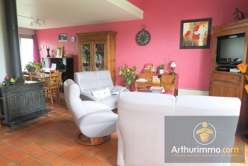 Sale house / villa Savigny le temple 249900€ - Picture 1