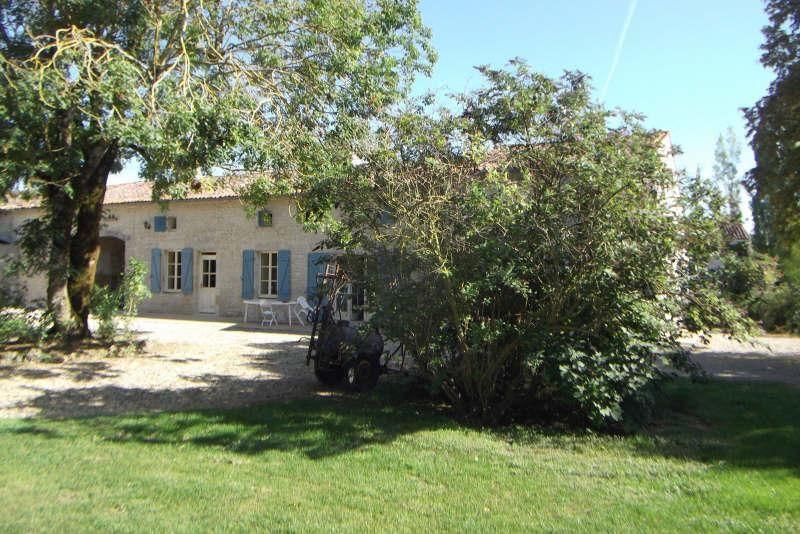 Vente maison / villa Verdille 338000€ - Photo 9