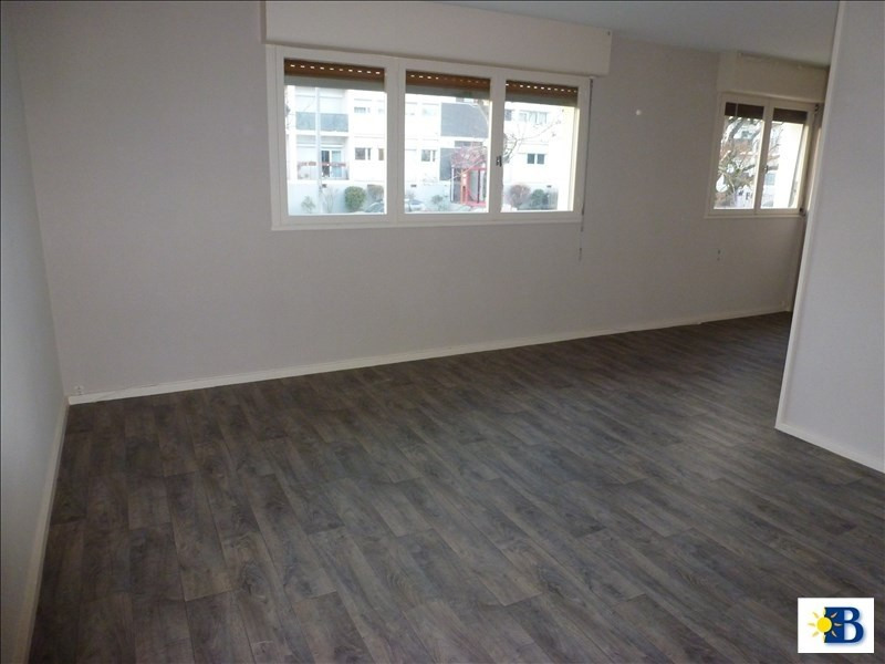Vente appartement Chatellerault 49000€ - Photo 2