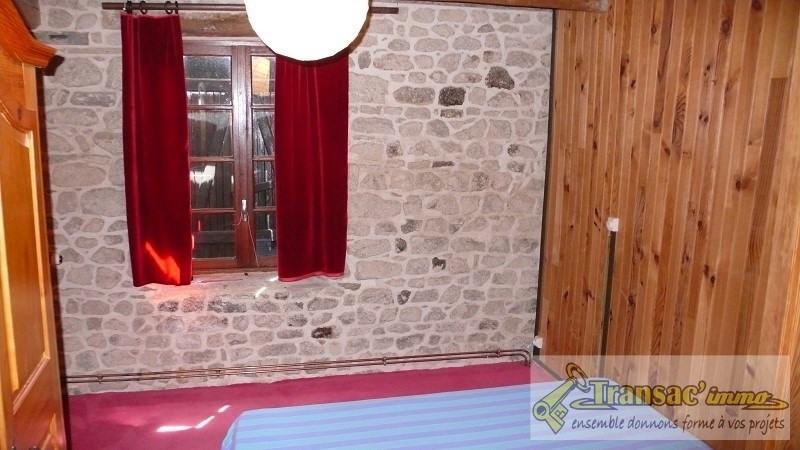 Sale house / villa Tours sur meymont 97650€ - Picture 7