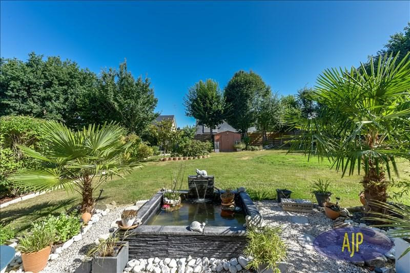 Vente de prestige maison / villa Orvault 648950€ - Photo 10