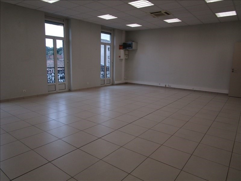 Rental office Carbon blanc 1 000€ HT/HC - Picture 1
