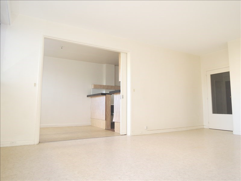 Vente appartement Poissy 236 000€ - Photo 2