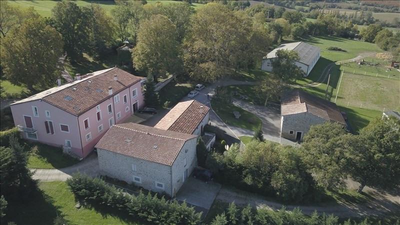 Deluxe sale house / villa Environs de mazamet 1650000€ - Picture 2