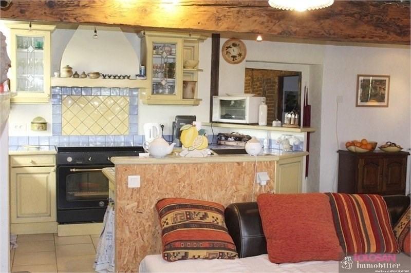Vente maison / villa Saint felix lauragais secteur 374000€ - Photo 8