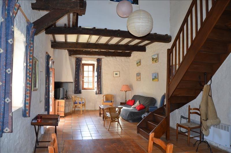 Vente de prestige maison / villa Vallon pont d arc 613600€ - Photo 8