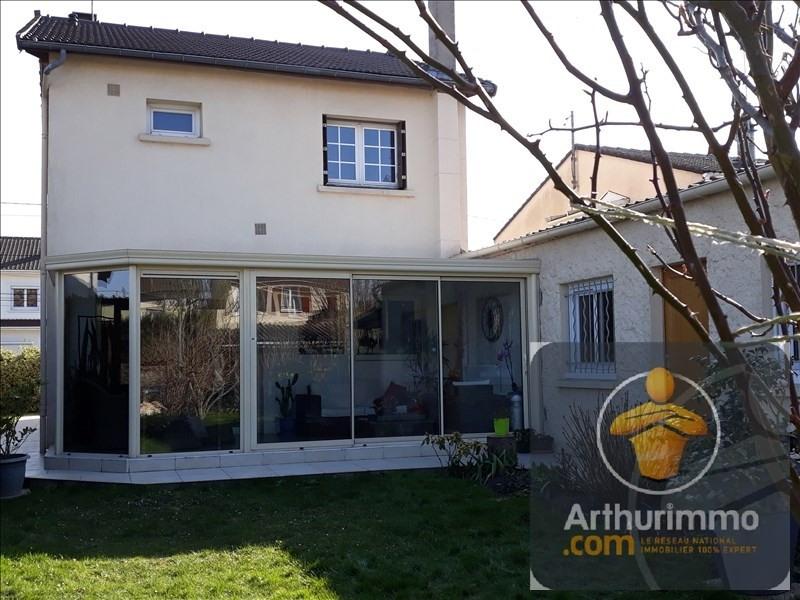 Sale house / villa Chelles 344000€ - Picture 1