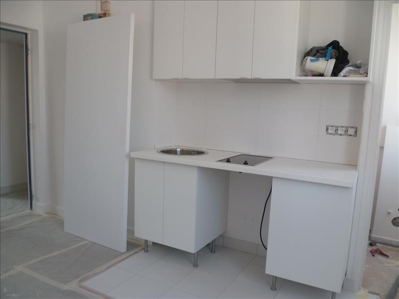 Locação apartamento Paris 18ème 620€ CC - Fotografia 1
