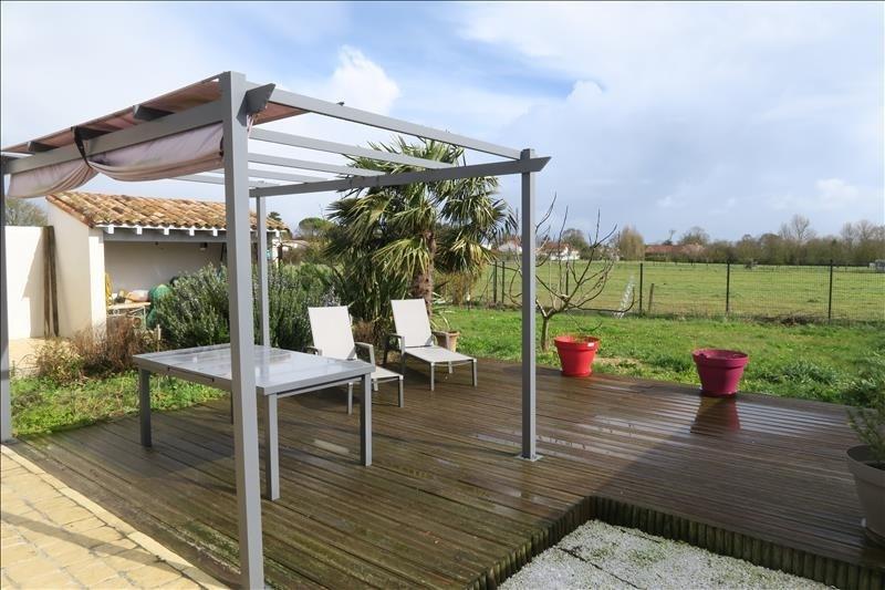 Sale house / villa Mornac sur seudre 339000€ - Picture 2