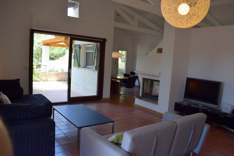 Престижная продажа дом Montauroux 590000€ - Фото 15