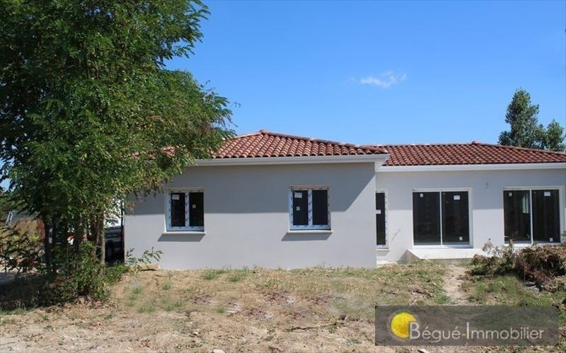 Vente maison / villa Fontenilles 332000€ - Photo 1