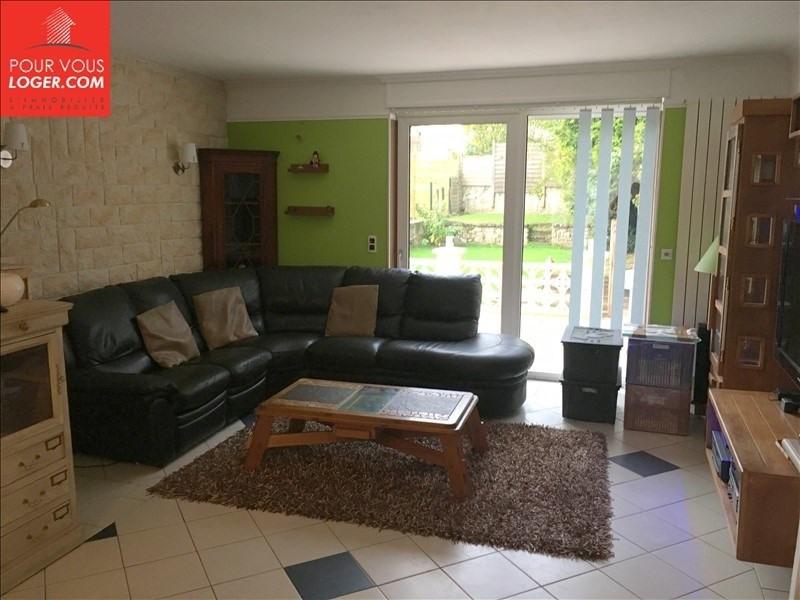 Sale house / villa Boulogne sur mer 199310€ - Picture 1