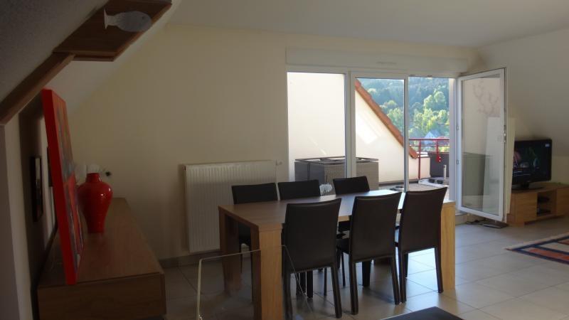 Vente appartement Lutzelhouse 184000€ - Photo 5
