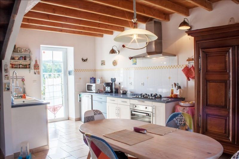 Vente de prestige maison / villa Lescar 286200€ - Photo 3