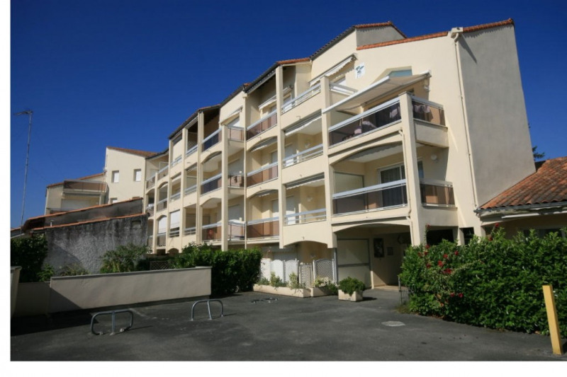 Vente appartement Saint georges de didonne 128040€ - Photo 8