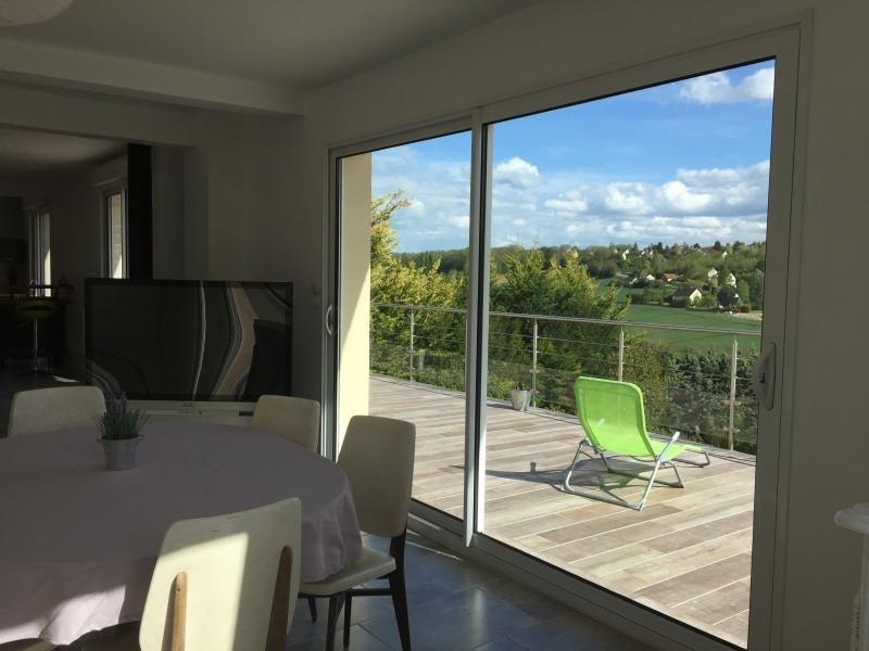 Vente maison / villa Orgeval 624000€ - Photo 1