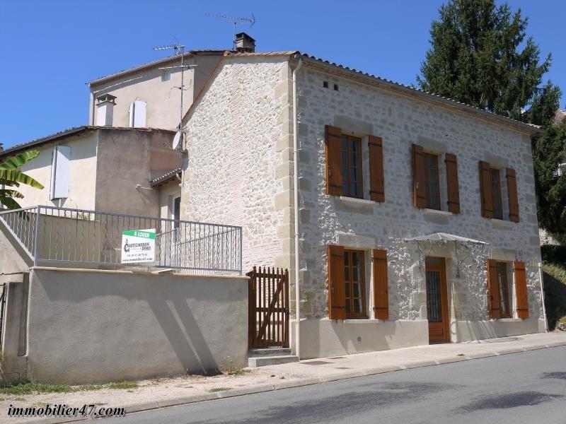 Location maison / villa Verteuil d agenais 510€ CC - Photo 17