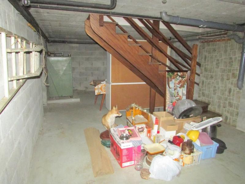 Vente maison / villa Aigre 130000€ - Photo 18