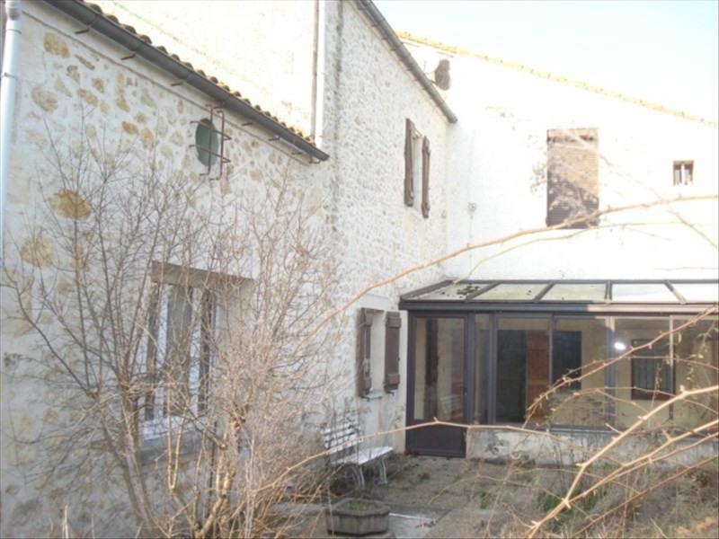 Vente maison / villa Moulis en medoc 233200€ - Photo 1