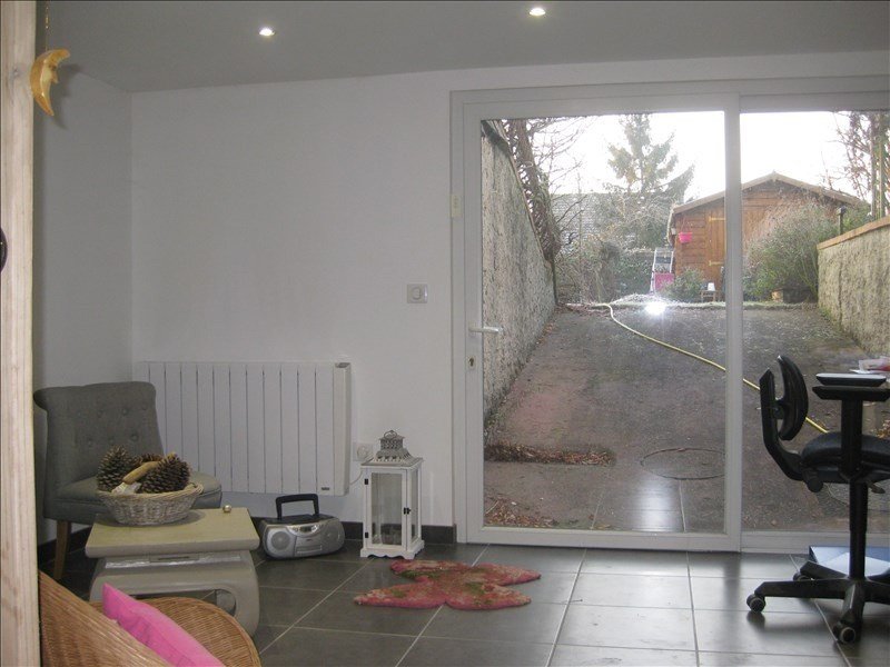 Sale house / villa Issou 309 000€ - Picture 9