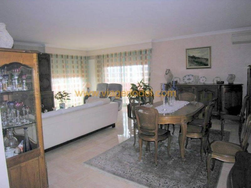 Viager appartement Antibes 185 000€ - Photo 8