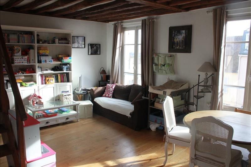 Verkauf wohnung Marly le roi 325000€ - Fotografie 3