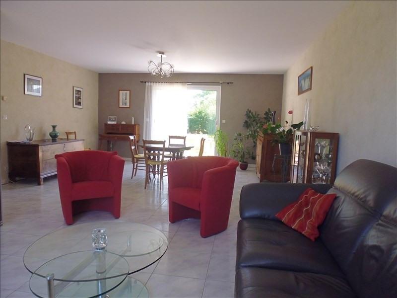 Vente maison / villa Buxerolles 294000€ -  5