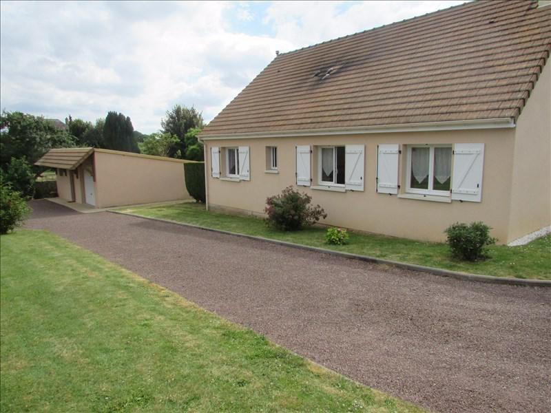 Vente maison / villa Bretteville sur laize 222000€ - Photo 2