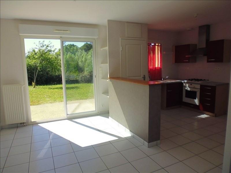 Vente maison / villa Mignaloux beauvoir 197600€ - Photo 2