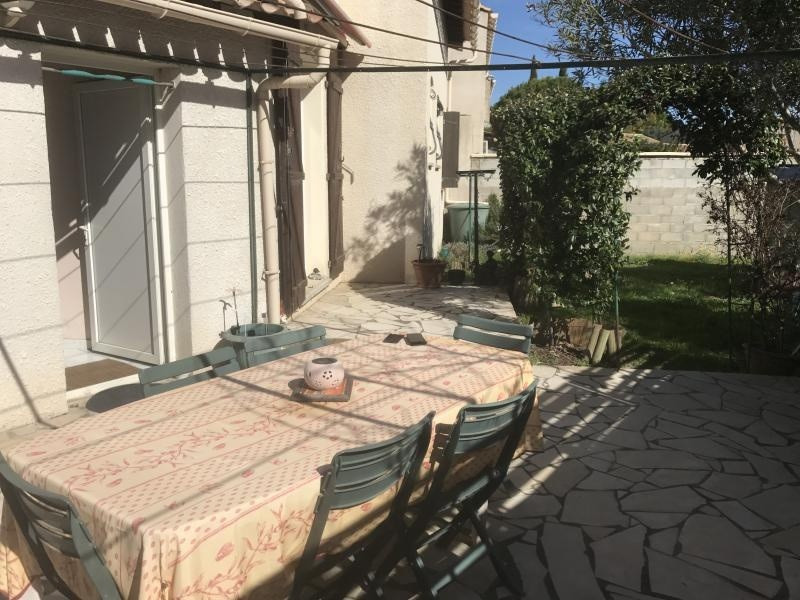 Vente maison / villa Montpellier 312000€ - Photo 4