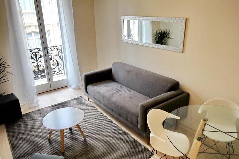 Vendita appartamento Nice 390000€ - Fotografia 1
