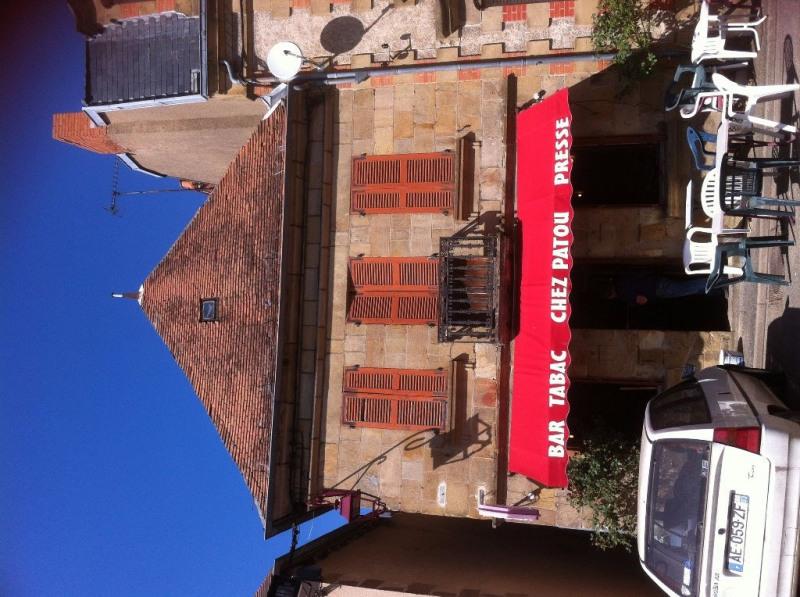 Fonds de commerce Café - Hôtel - Restaurant Buxières-les-Mines 0