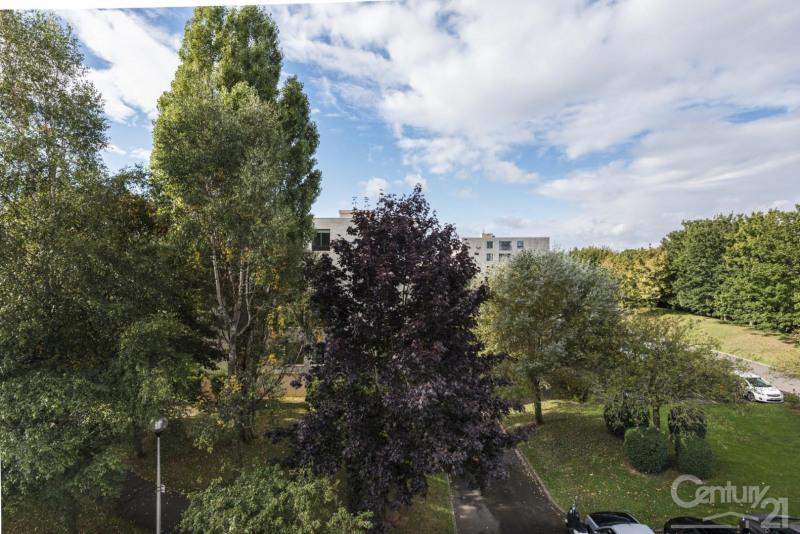 Revenda apartamento Caen 136000€ - Fotografia 5